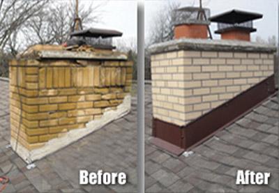 Cleveland Area Masonry/Concrete & Chimney Contractor